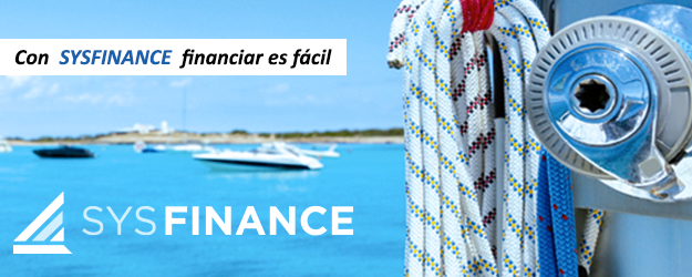 SYS Finance, Financiación, Leasing náutico y crédito