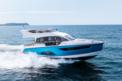PROBRAVA Sealine FLYBRIDGE F 430