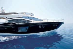 PROBRAVA Sessa Marine Flybridge Line FLY 54